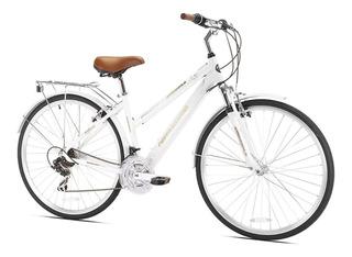 Bicicleta Híbrida Northwoods Springdale 21 Velocidades De Mu