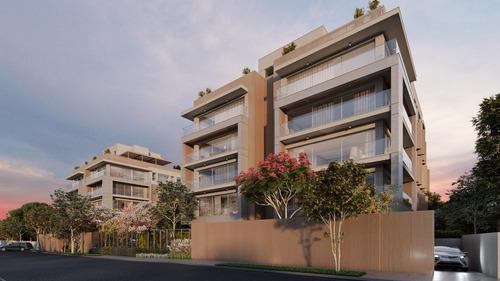 Imagem 1 de 23 de Apartamento Residencial Para Venda, Vila Madalena, São Paulo - Ap4565. - Ap4565-inc