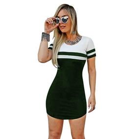 Vestido Mini Veste Nova Coleção