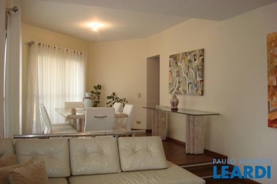 Apartamento - Anália Franco - Sp - 439159