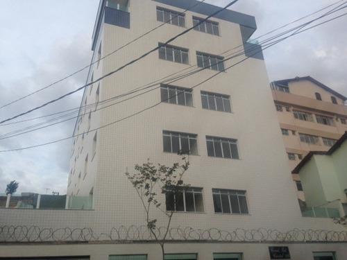 Apartamento 03 Quartos Santa Teresa - Bh - Ch4883