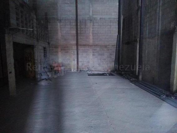 Galpon En Alquiler Barqto Oeste 20-7829 Jg