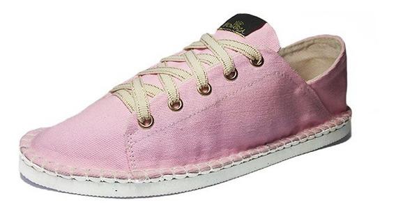 Alpargata Masculino Casual Tenis Sapato Sapatilha Lançamento