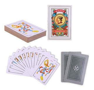 Tarot Baraja Española Playing Cards