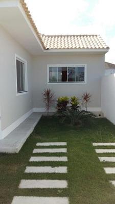 Casa Em 15 De Novembro, Araruama/rj De 100m² 3 Quartos À Venda Por R$ 379.900,00 - Ca214133