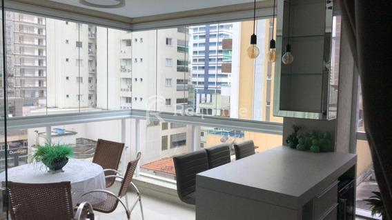 Apartamento Com 3 Suítes Mobiliado Em Itapema - 1506
