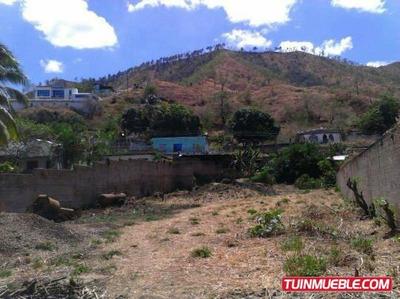 Terrenos En Venta San Juan De Los Morros 0412-8887550