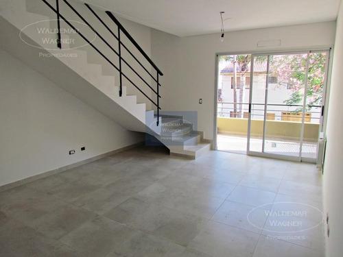 3 Amb Duplex, Cochera - Munro, Vicente Lopez