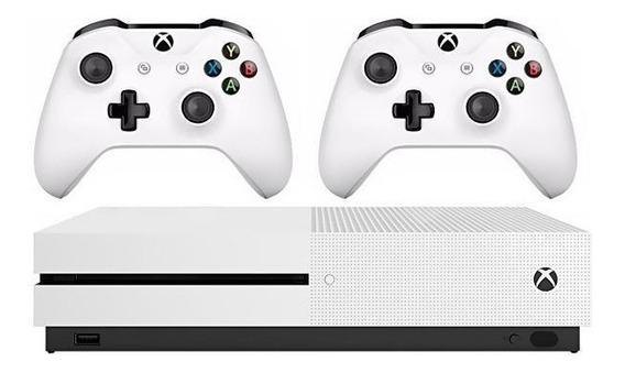 Xbox One S Teresopolis