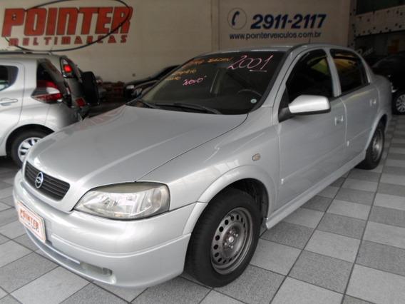 Astra Sedan Milleniun