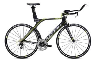 Bicicleta Triatlon Kestrel 4000 105 Carbon Rodada 700 Remate