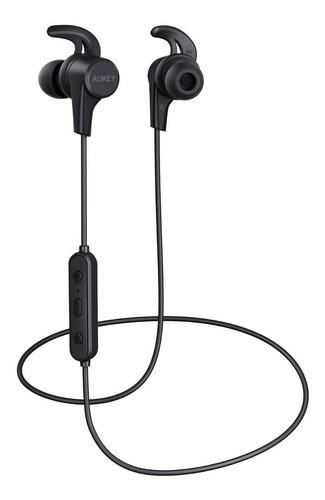 Audífonos Inalámbricos Latitude Black Aukey