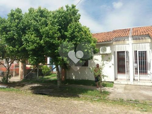Linda Casa 2 Dormitórios Na Hípica - 28-im438048