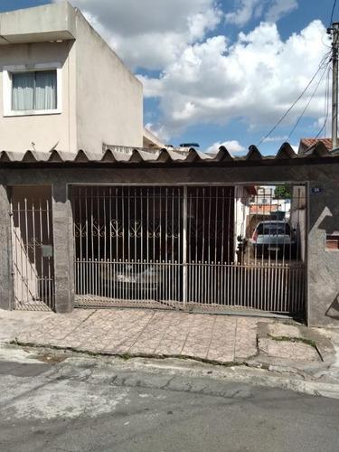 Casa Com 1 Dormitório À Venda Por R$ 250.000,00 - Jardim Iporanga - Guarulhos/sp - Ca0074