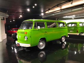 Combi Volkswagen 1976