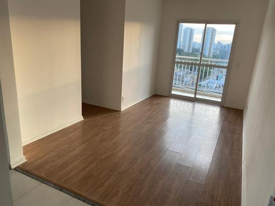 Apartamento - Vila Prudente - Ref: 7259 - L-7259