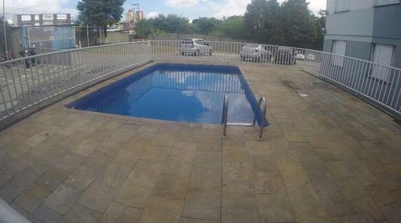 Apartamento Em Vila Carmosina, São Paulo/sp De 63m² 3 Quartos À Venda Por R$ 266.000,00 - Ap328659