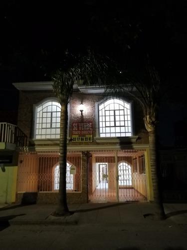 Bonita Casa Recien Remodelada En Guadalajara.