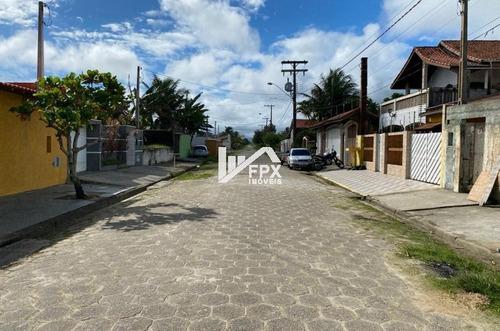 Casa 50 Metros Do Mar, 01 Suíte, Churrasqueira, Piscina