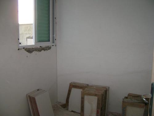 Jd. Ana Maria - Apto S/ Cond. 2 Dormitórios (1 Suíte) - 41340