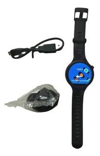 Promoção Relógio Smartwatch Moto 360 Sport Novo Importado