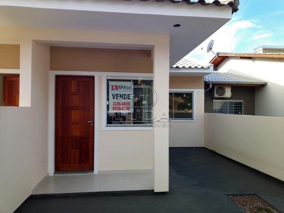 Casa - Bela Vista - Ref: 30969 - V-30966
