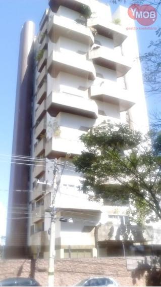 Apartamento A Venda No Bairro Setor Bueno Em Goiânia - Go. - 426-1