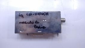 Modulo De Radio Som Lg Lm U1060a