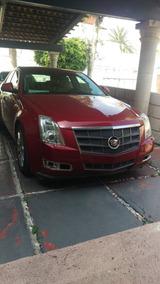 Cadillac Cts Premium Excelente, Oportunidad, Hermoso!!!