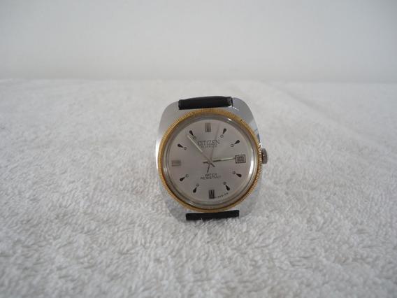 Reloj Citizen Antiguo Cuerda Vintage Nos Años 60s