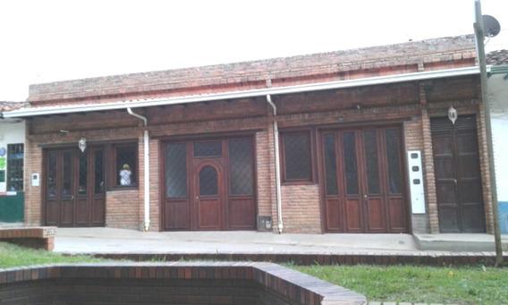 Casa Cerca A San Gil - Alquiler Por Días Turismo De Aventura