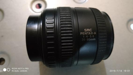Lente Pentax - A 35-80 M M
