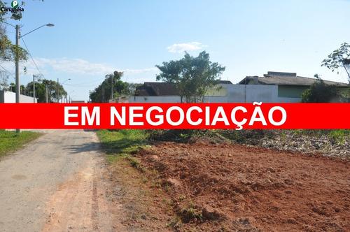 2 Terrenos Juntos Para Venda Com 450 M2 Cada, No Retiro Das Caravelas - Cananéia/sp - Te00045 - 68384208