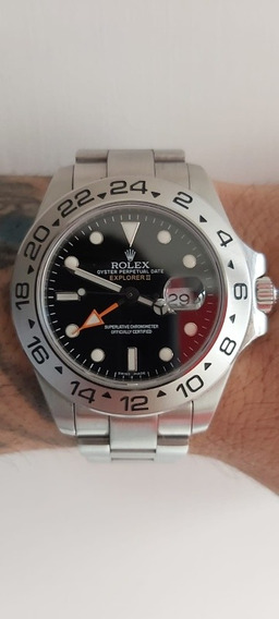 Reloj Rolex Eplorer Ii