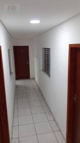 Sala Para Alugar, 100 M² Por R$ 710,00/mês - Bussocaba - Osasco/sp - Sa0146