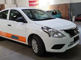 Nissan Versa 1.6 Drive 2018