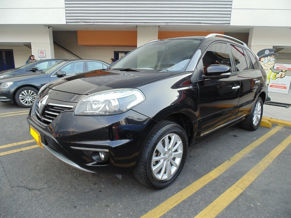Renault Koleos 2.5 At