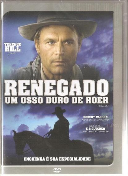 DE DUBLADO UM ROER BAIXAR OSSO FILME DURO RENEGADO