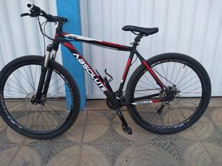 Bike Aro 29 Toda Shimano