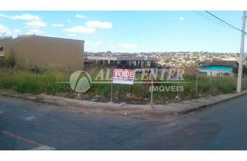 Área À Venda, 1509 M² Por R$ 525.000,00 - Parque Veiga Jardim - Aparecida De Goiânia/go - Ar0122