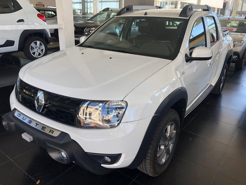Renault Duster Oroch 2.0 4x4