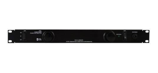 Condicionador De Energia Eta Pd8l Rack Proteção Iluminador