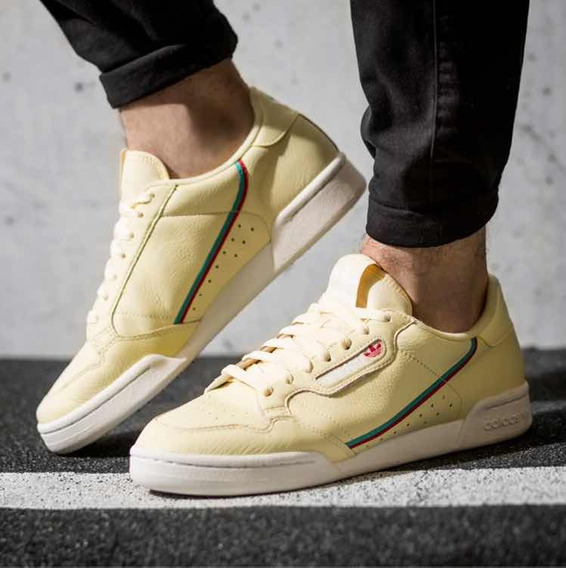 Tenis adidas Originals Continental Aq1054 Dancing Originals