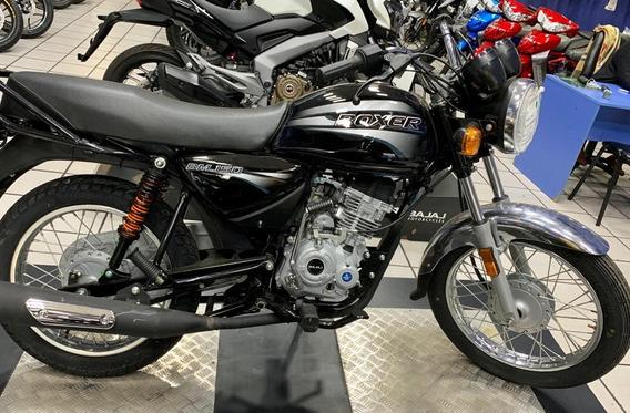 Bajaj Boxer 150 0km Cycles Okm 2020 Consulta Contado