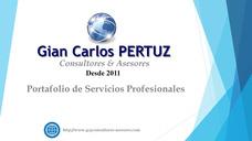 Servicios De Contador, Asesores, Impuestos.