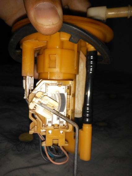 Bomba De Combustivel Lander 250 Completa 2006 A 2010