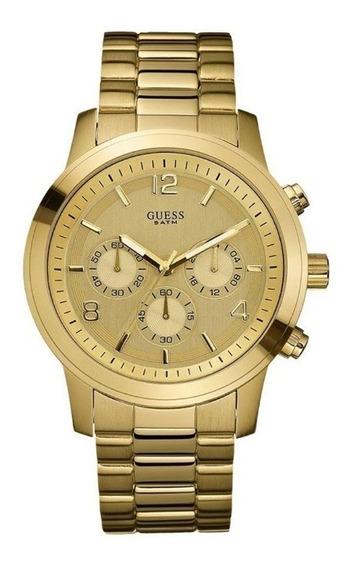 Relógio Guess Original 92348lpgsda2 W14043l1