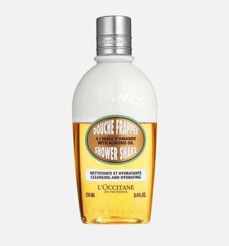 L'occitane - Amêndoa - Sabonete Líquido Shower Shake