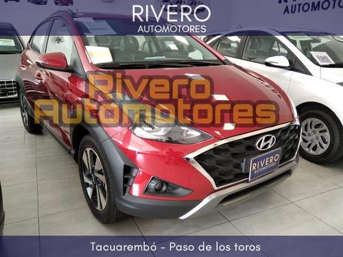 Hyundai Hb20x Cross 1.6 Premium 2021 0km