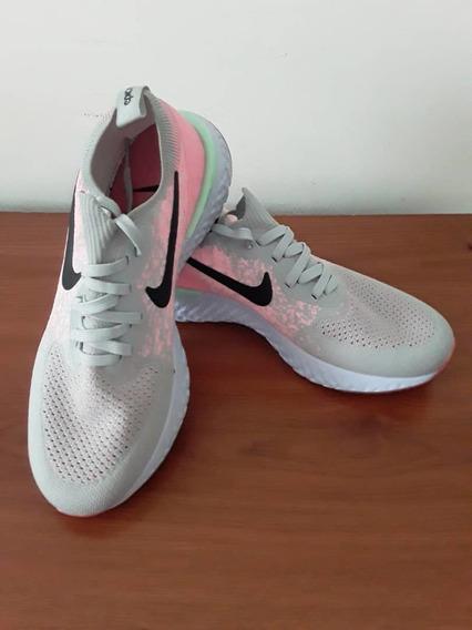 Zapatos Nike Epic React Flyknit Nuevos